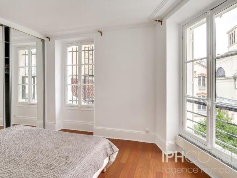 Rental apartment Neuilly sur seine 1900€ CC - Picture 6