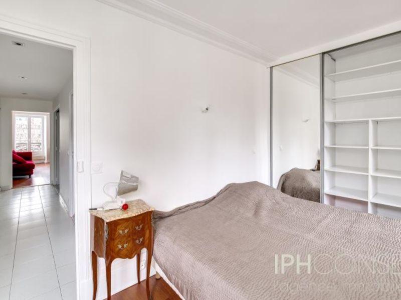 Rental apartment Neuilly sur seine 1900€ CC - Picture 7