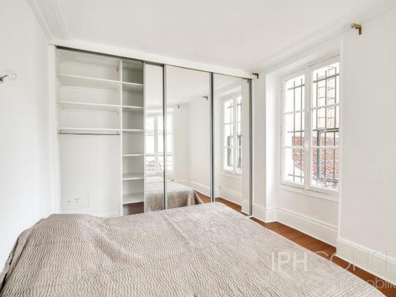 Rental apartment Neuilly sur seine 1900€ CC - Picture 8