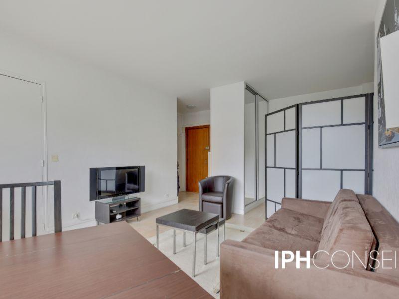 Vente appartement Neuilly sur seine 480000€ - Photo 4