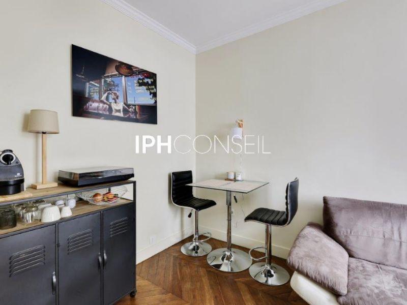 Sale apartment Paris 580000€ - Picture 3