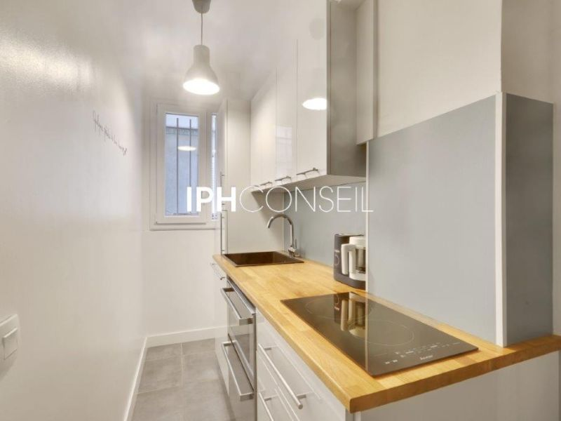 Sale apartment Paris 580000€ - Picture 4
