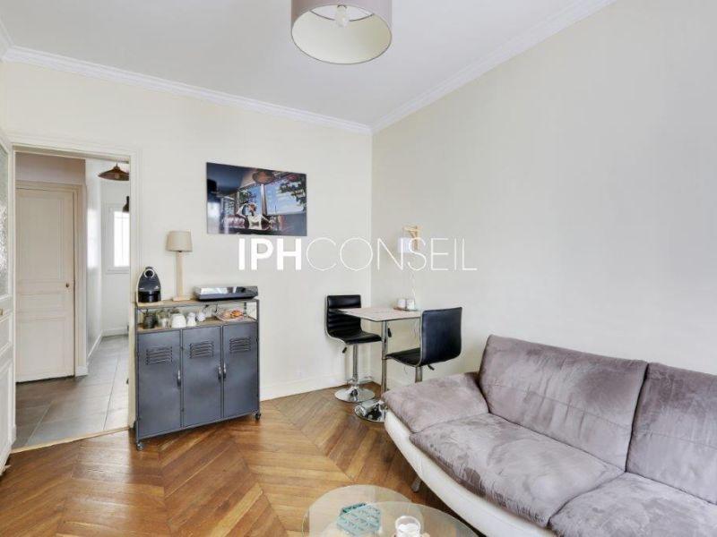 Sale apartment Paris 580000€ - Picture 5