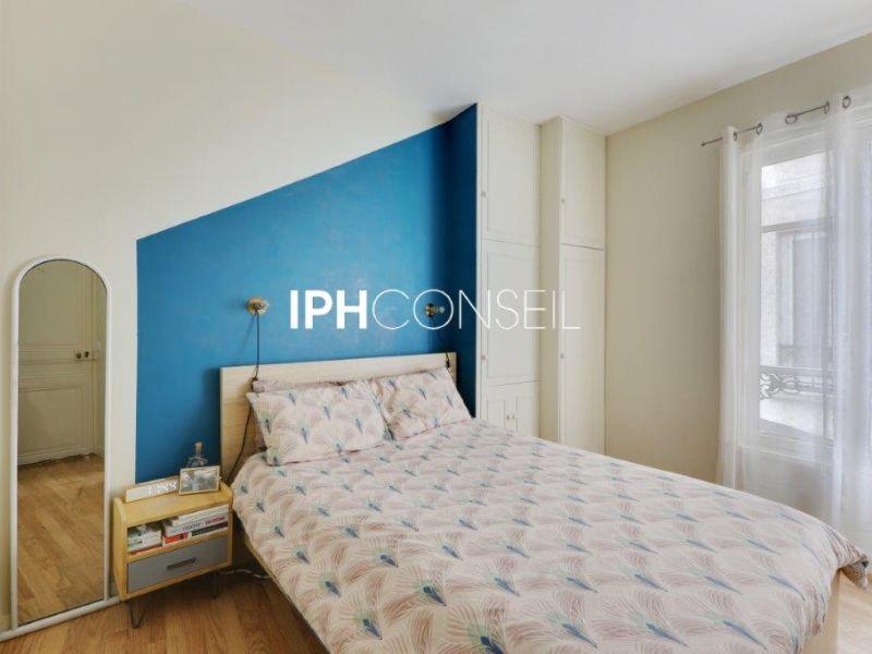 Sale apartment Paris 580000€ - Picture 6