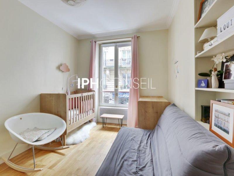 Sale apartment Paris 580000€ - Picture 8