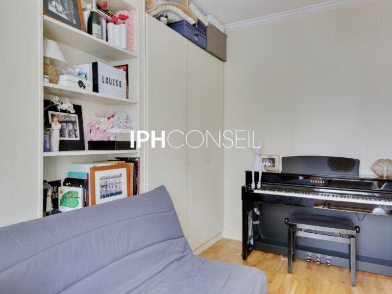 Sale apartment Paris 580000€ - Picture 9