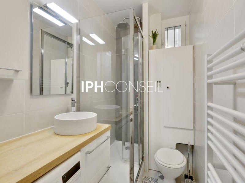Sale apartment Paris 580000€ - Picture 10