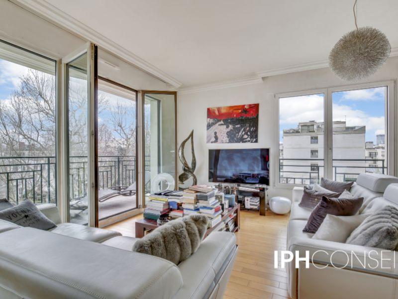 Vente appartement Neuilly sur seine 1055000€ - Photo 1