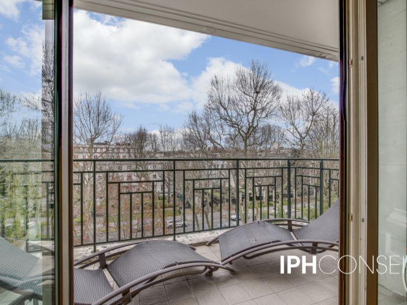 Vente appartement Neuilly sur seine 1055000€ - Photo 3