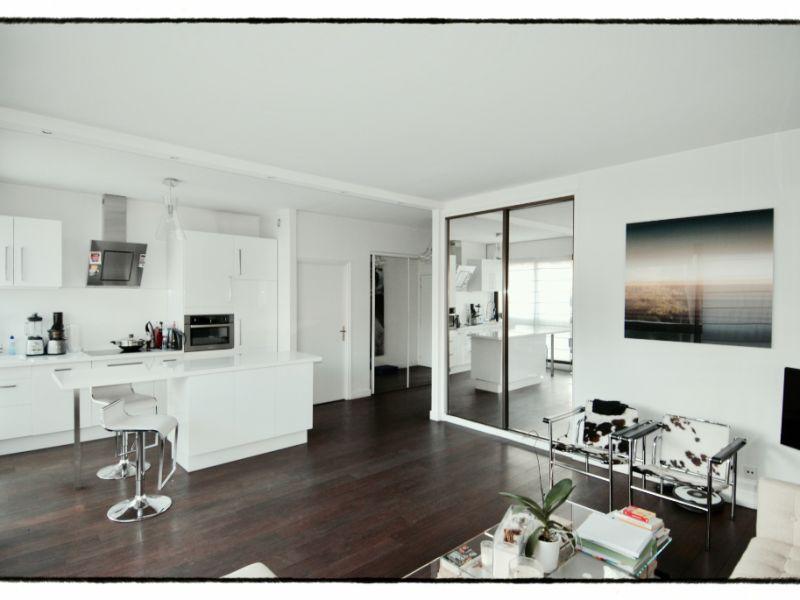 Vente appartement Neuilly sur seine 717000€ - Photo 1