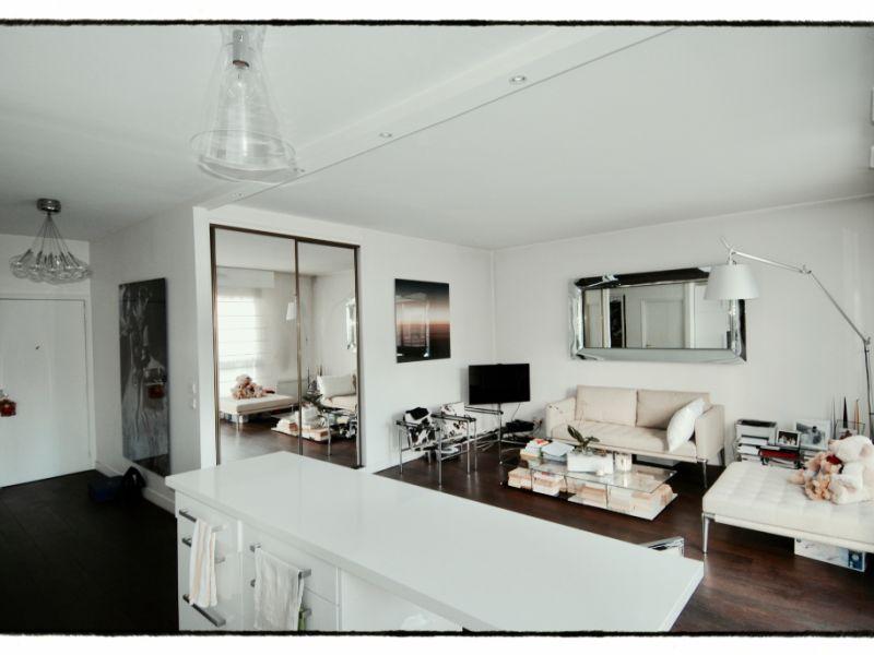 Vente appartement Neuilly sur seine 717000€ - Photo 2