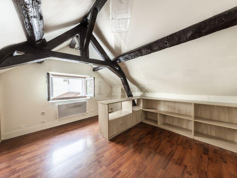 Sale apartment Asnieres sur seine 399000€ - Picture 1