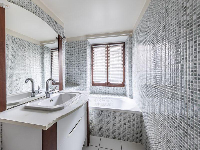 Sale apartment Asnieres sur seine 399000€ - Picture 2