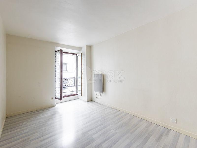Sale apartment Asnieres sur seine 399000€ - Picture 3
