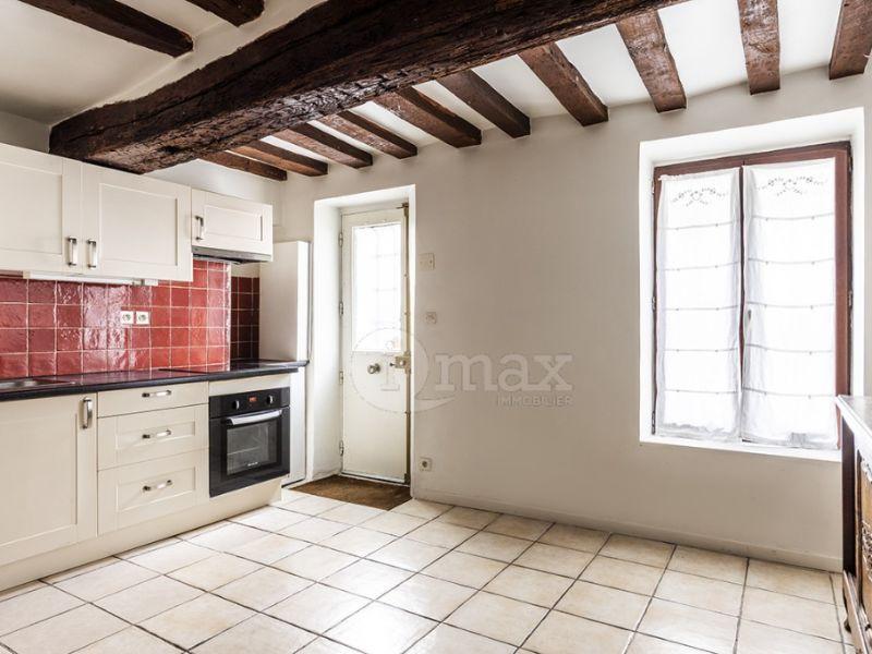 Sale apartment Asnieres sur seine 399000€ - Picture 4