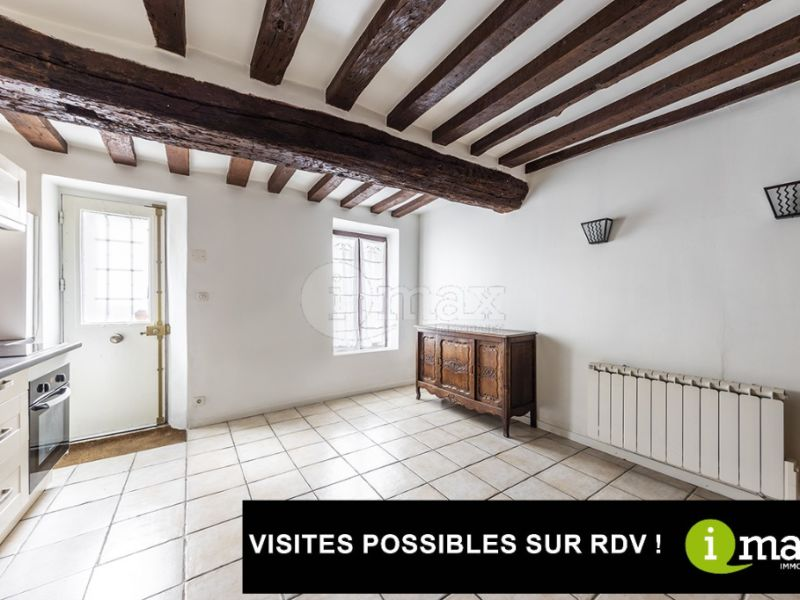 Appartement Asnières Sur Seine  MAISON DE VILLE - 3 pièces