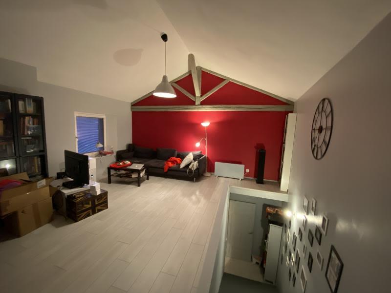 Sale house / villa Le champ pres froges 222000€ - Picture 1
