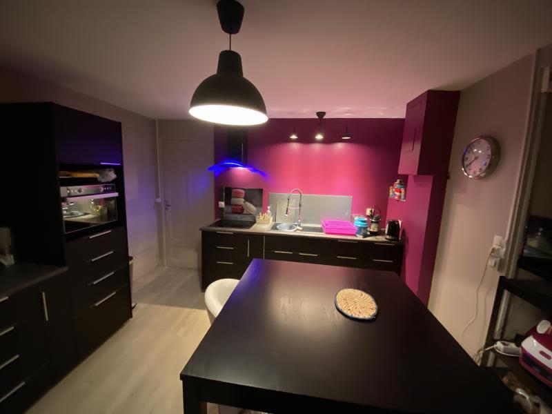 Sale house / villa Le champ pres froges 222000€ - Picture 4