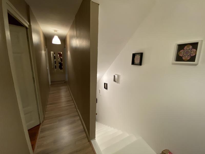 Sale house / villa Le champ pres froges 222000€ - Picture 6