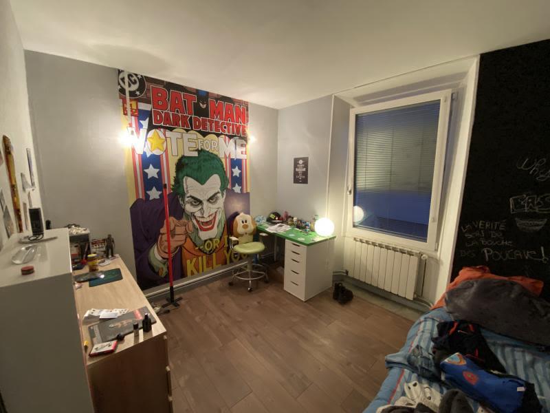 Sale house / villa Le champ pres froges 222000€ - Picture 9