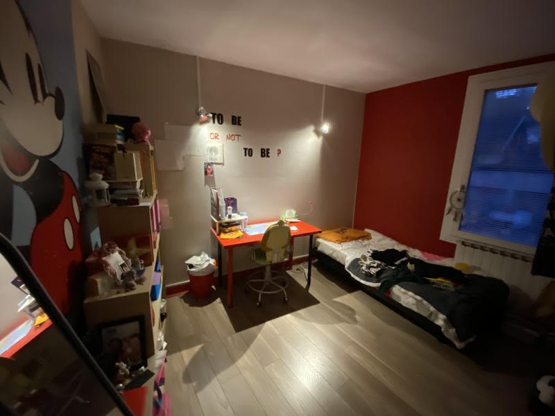 Sale house / villa Le champ pres froges 222000€ - Picture 10