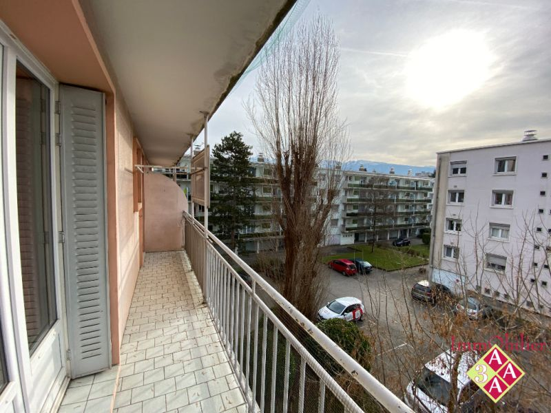 Sale apartment Meylan 220 000€ - Picture 7