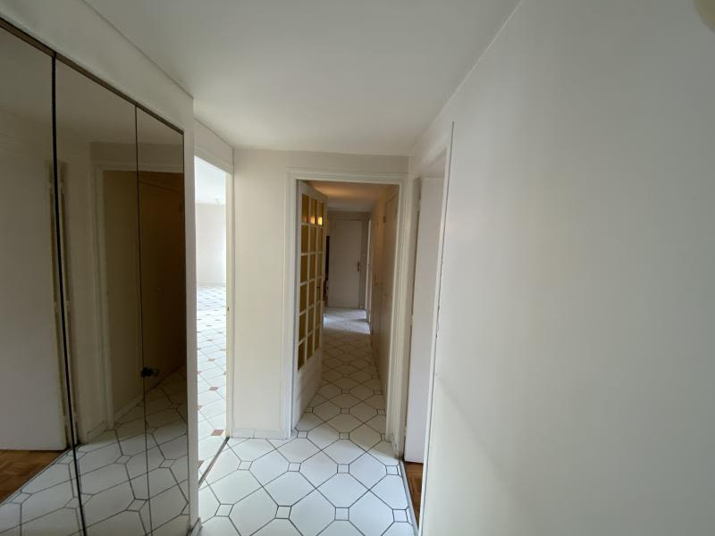 Sale apartment Meylan 220 000€ - Picture 9