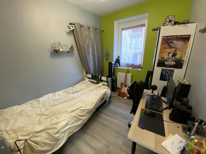 Vente maison / villa Bernin 339000€ - Photo 6