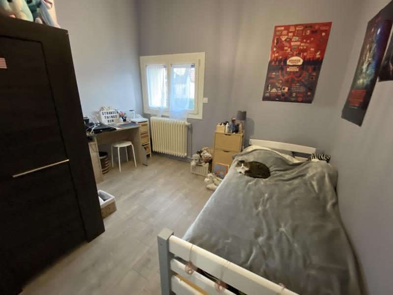 Vente maison / villa Bernin 339000€ - Photo 8