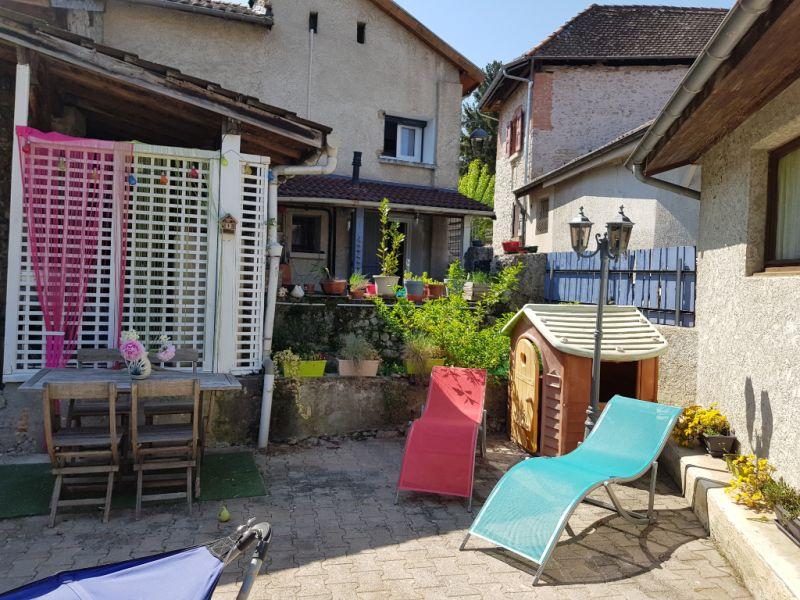 Vente maison / villa Bernin 339000€ - Photo 10