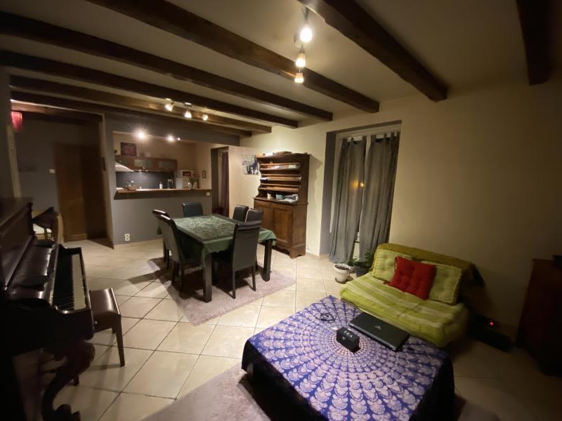Sale house / villa Le touvet 200000€ - Picture 1