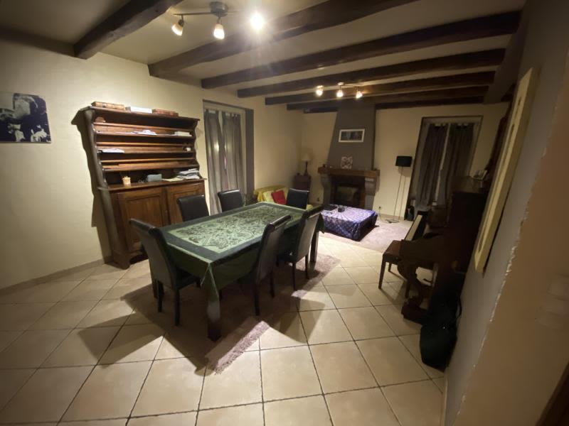 Sale house / villa Le touvet 200000€ - Picture 3