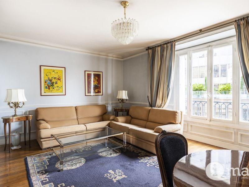Sale apartment Neuilly sur seine 1070000€ - Picture 3