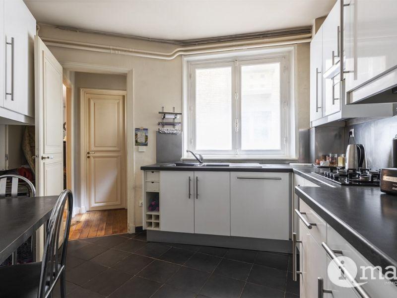 Sale apartment Neuilly sur seine 1070000€ - Picture 4