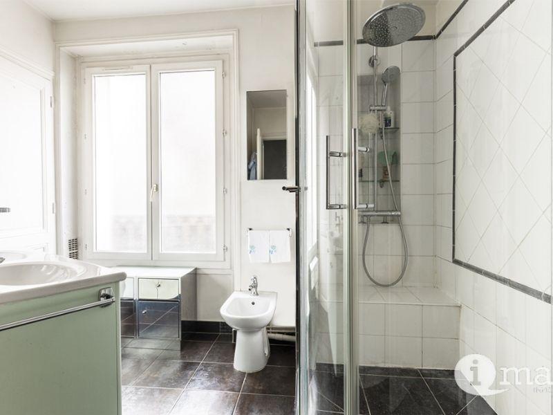 Sale apartment Neuilly sur seine 1070000€ - Picture 7