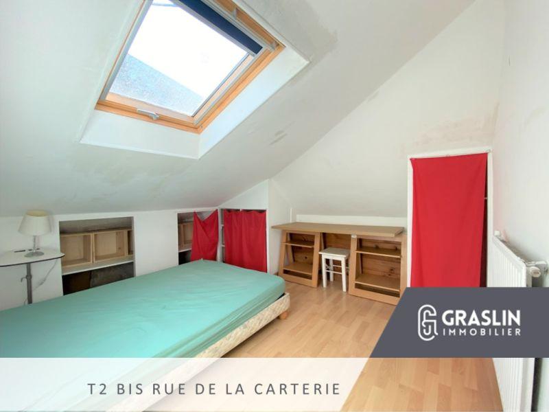 Vente appartement Nantes 165000€ - Photo 1