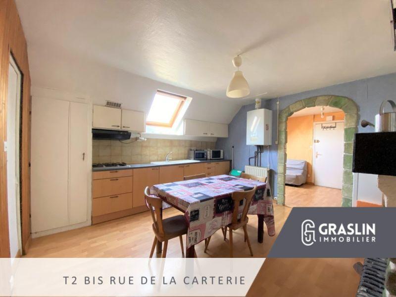 Vente appartement Nantes 165000€ - Photo 3