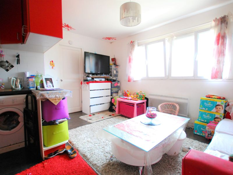 Appartement Bezons 2 pièces - 29.25 m2