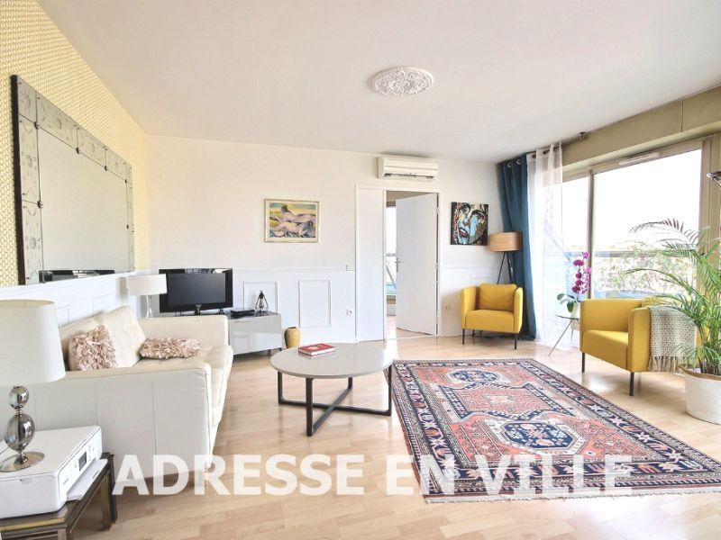 Vente appartement Levallois perret 298000€ - Photo 7
