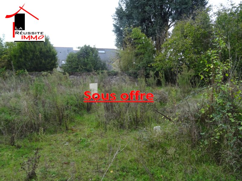 Sale site Angers 178900€ - Picture 1