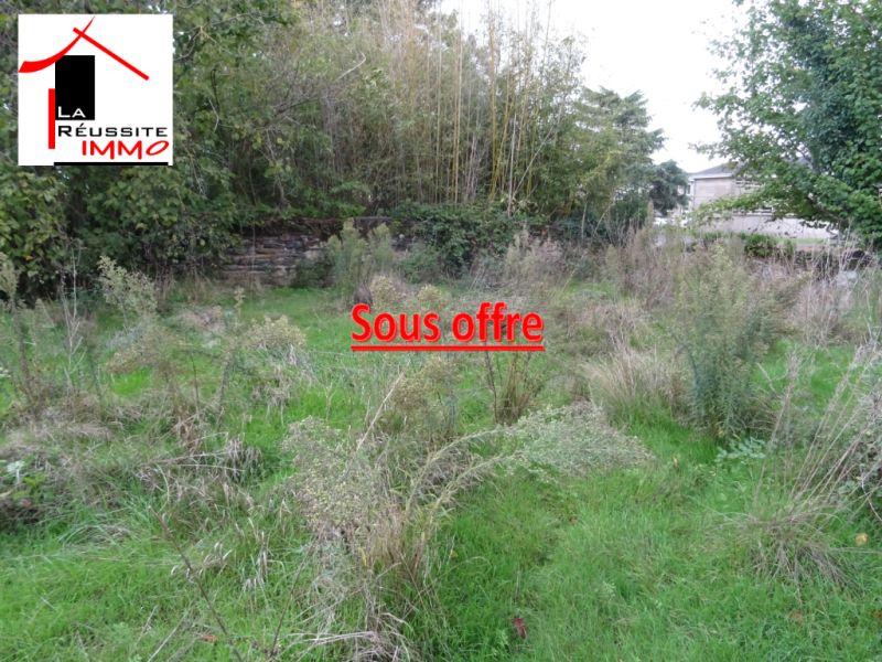 Vente terrain Angers 178900€ - Photo 1