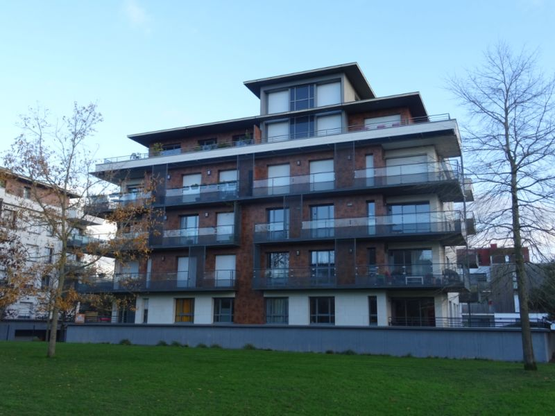 Vente appartement Angers 163 525€ - Photo 4