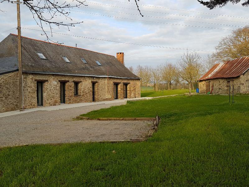 Vente maison / villa Cande 315000€ - Photo 1