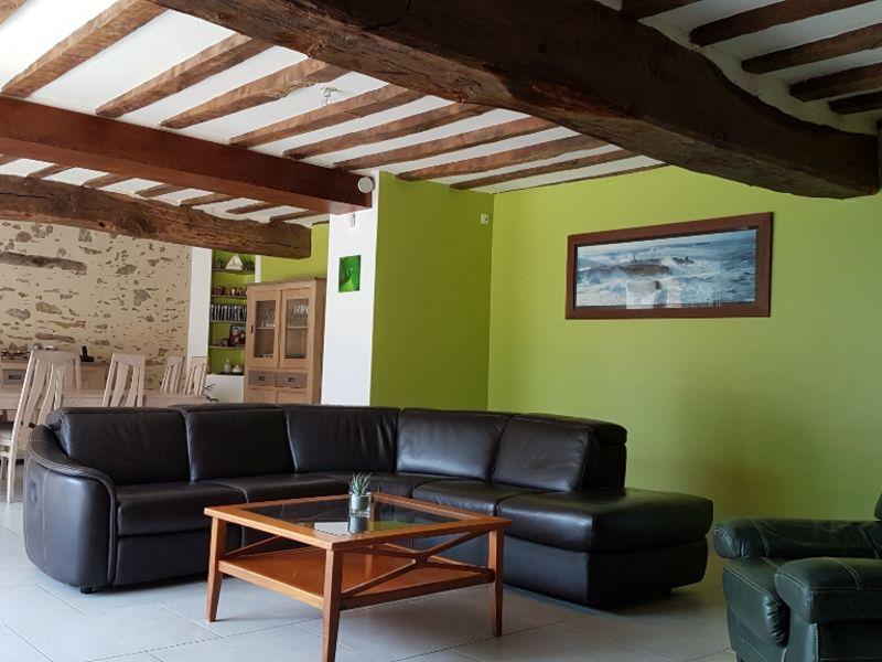 Vente maison / villa Cande 315000€ - Photo 2