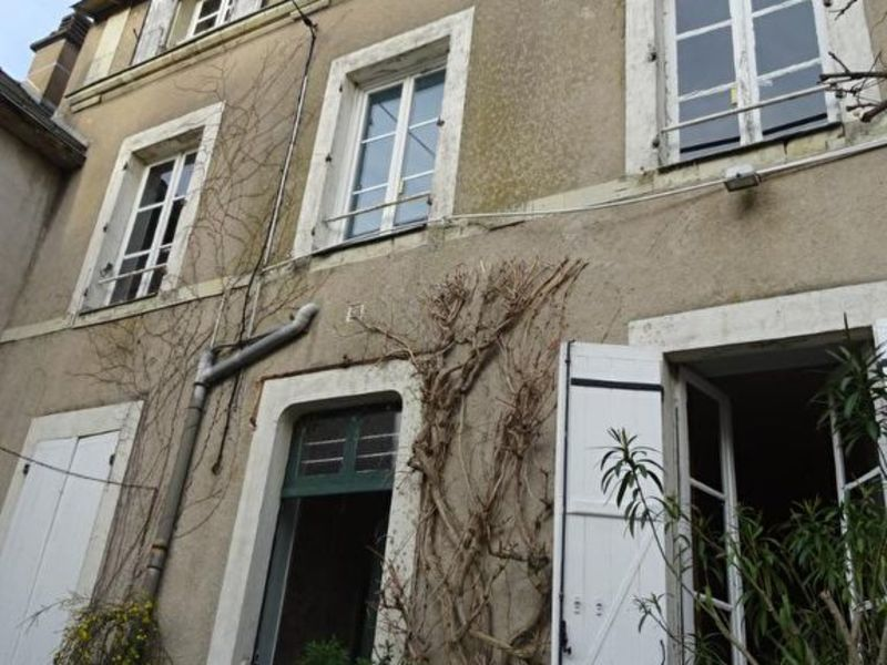 Vente maison / villa Angers 477000€ - Photo 1