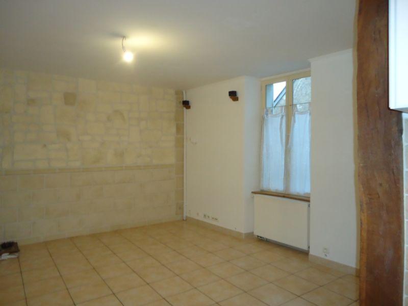 Sale house / villa Rablay sur layon 139500€ - Picture 1