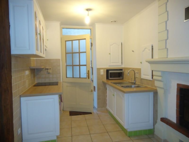 Sale house / villa Rablay sur layon 139500€ - Picture 2