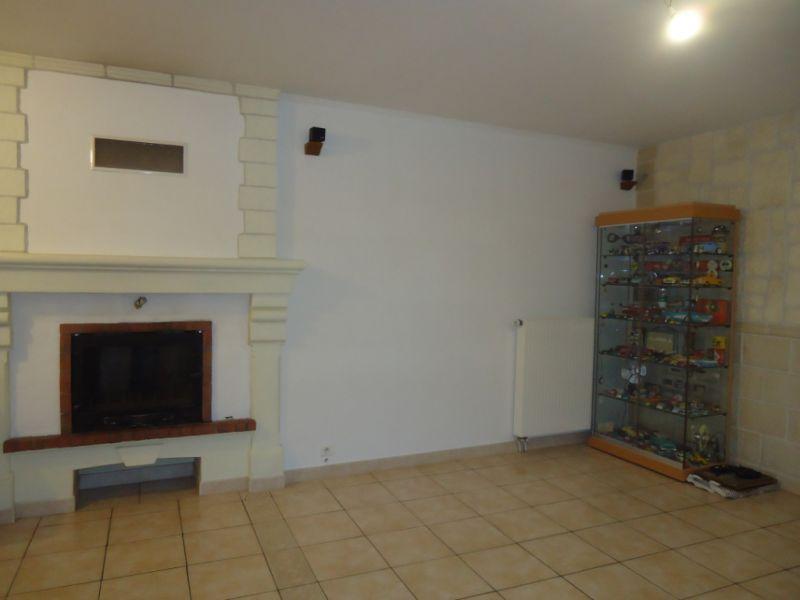 Sale house / villa Rablay sur layon 139500€ - Picture 3