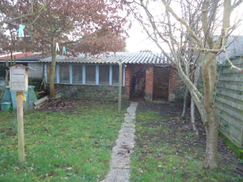Sale house / villa Rablay sur layon 139500€ - Picture 4