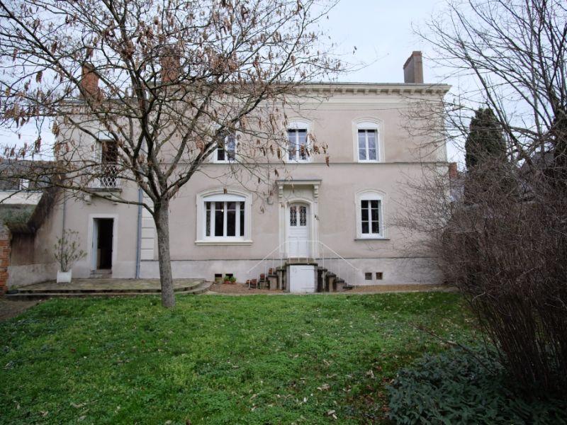 Vente maison / villa Chalonnes sur loire 288750€ - Photo 1
